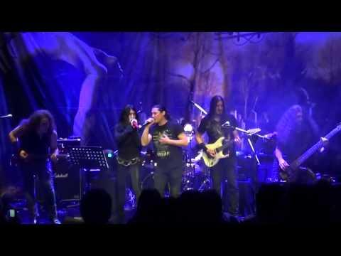 Six Magics En Concierto Junto A Ives Gulle Y Gabriel Hidalgo video