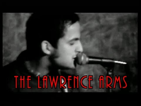 Lawrence Arms - Alert The Audience!