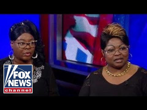 Diamond and Silk take New York City
