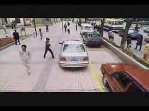 Coches - Nueva forma de aparcar de algunos chinos