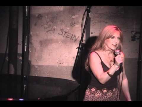Jennifer Simard - Take the Filter Off (Jeff Blumenkrantz)
