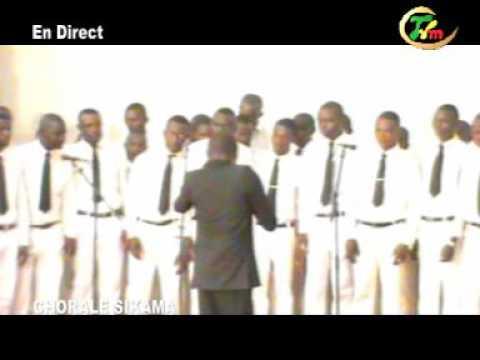 ZULU - chorale sikama de mpaka, television mpaka