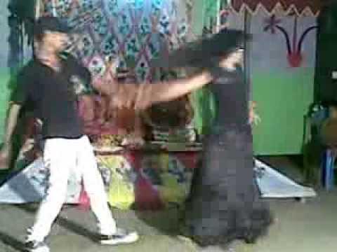 Bangla Bia Sexy Dance