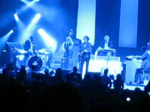 Jack White - Top Yourself at Radio City 9/29/12 (Pre Booing)