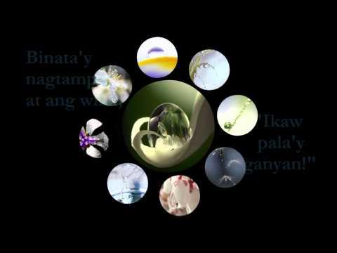 Mabuhay Singers - Lawiswis Kawayan video