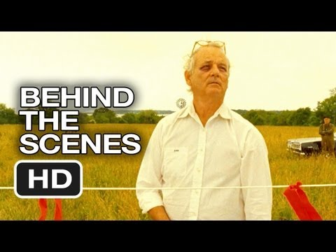 Moonrise Kingdom Behind The Scenes – Bill Murray (2012) – Wes Anderson Movie HD
