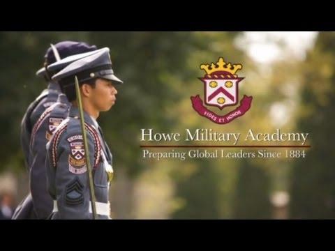 Howe Military Academy