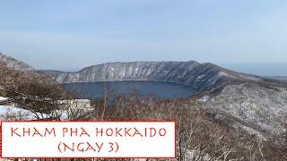 Du lịch Hokkaido - Ngày 3 - (Nhật bản)
