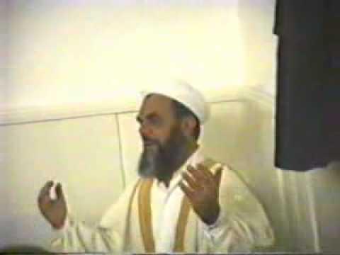 Yatsı Sohbeti, 1. Bölüm, 1994, Prof. Dr. M. Esad Coşan