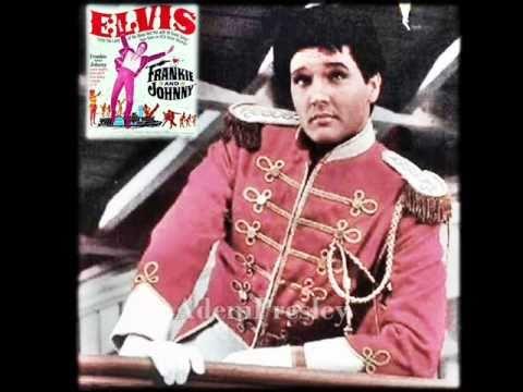 Elvis Presley - Everybody Come Aboard