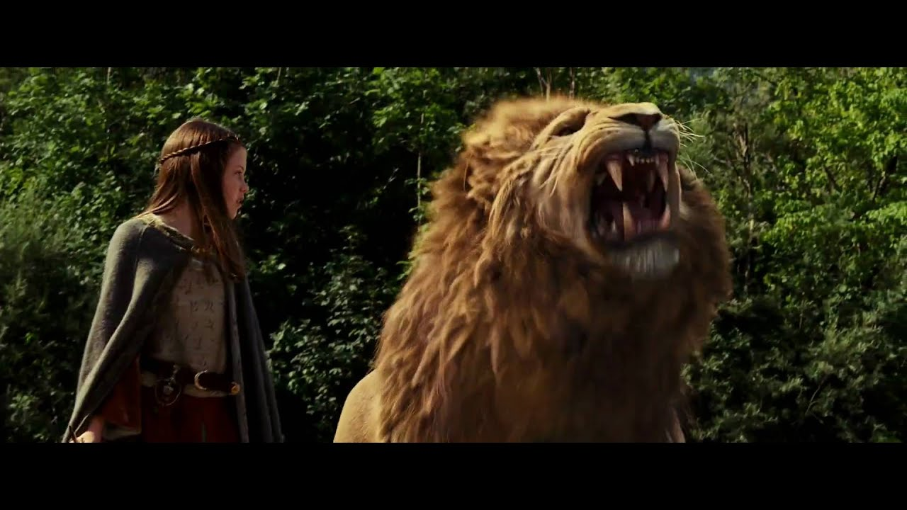 the chronicles of narnia prince caspian official