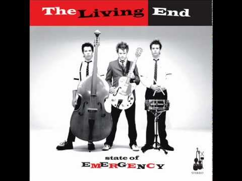 The Living End - Black Cat