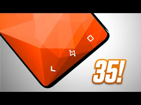 35 Hidden Android Features.