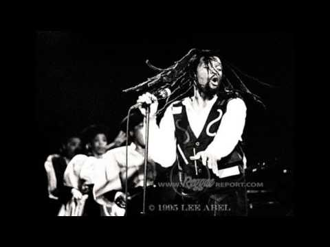 Lucky Dube - Live in New York 7-24-1995 9/10