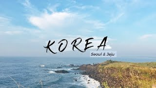 south korea summer vlog 2017 (seoul & jeju)