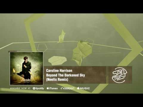 Caroline Harrison - Beyond The Darkened Sky