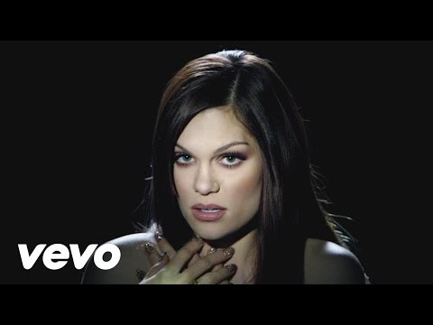 Jessie J - Silver Lining (crazy 'bout You) video