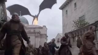Game Of Thrones | VFX Editing | Behind The Scenes | Season 8 (HBO)