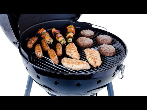"""Char-Broil Kettleman 22.5"""" Charcoal Grill"""