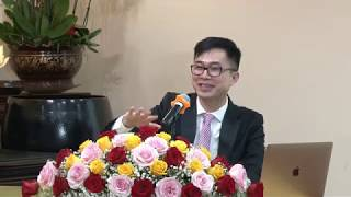 Bệnh Tim và Phổi - BS Wynn Huỳnh Trần tại Hiền Như Tịnh Thất ngày 17-3-2019