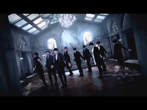 [mv] Super Junior - 'opera' (korean) [original Ver.] video