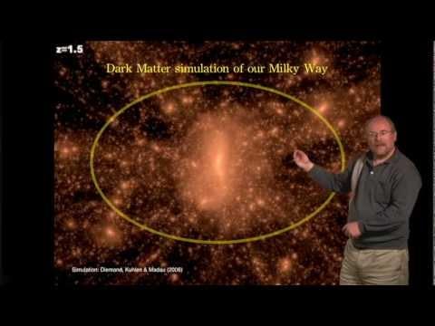 Helmut Jerjen: Tales of stars and stellar systems - part two