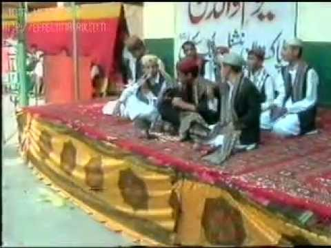 Funny Qawali - Urdu Funny video