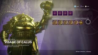 Destiny 2 Moments of Triumph