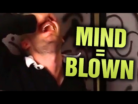 UNREAL MIND TRICK! (99% CANT DO THIS)