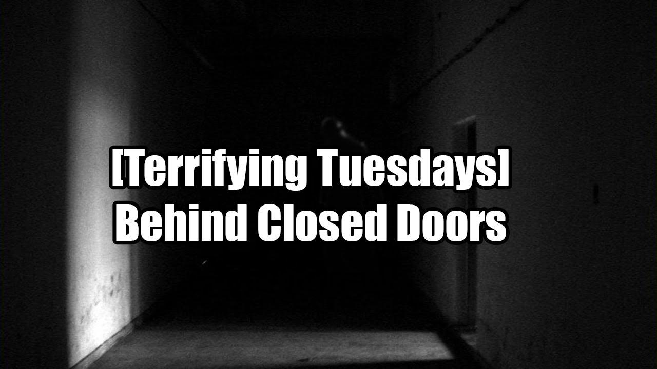 Behind Closed Doors TV Movie 2003  IMDb