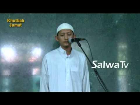 Khutbah Jum'at Makna Ahlu Sunnah Wal Jama'ah - Ustadz Badrusalam,Lc