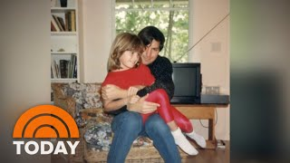Lisa Brennan-Jobs On Dad Steve Jobs: 'I Wish We Had More Time' | TODAY