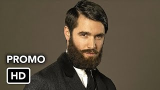 """Time After Time (ABC) """"You Don't Know Jack"""" Promo HD - Jack the Ripper series"""
