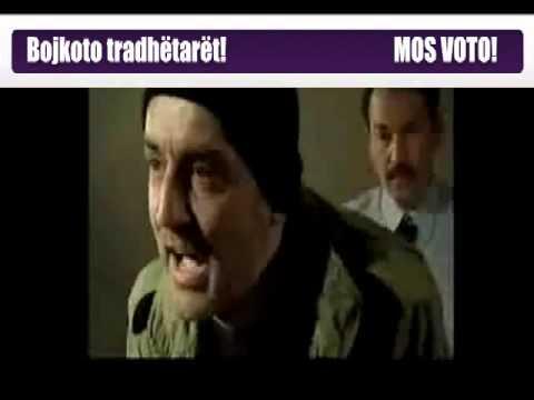 Per cfare ideale na flet Ali Ahmeti dhe Menduh Thaci?