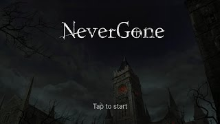 NeverGone on Shield Android TV