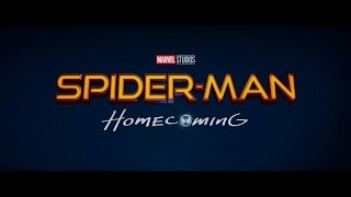 SPIDER-MAN: HOMECOMING - ANÁLISIS 1ER TRAILER by Spidey Jovas Lotus