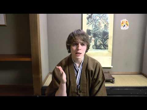 Как я попал в Японию. Моя история. Шамов Дмитрий