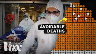 Why fighting the coronavirus depends on you