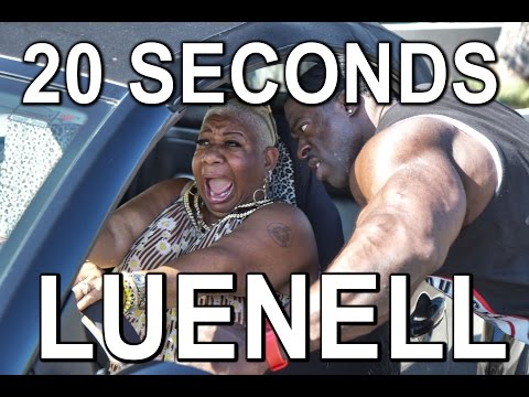 Kali Muscle ft. Luenell - Penis & Workouts [20 SECONDS]