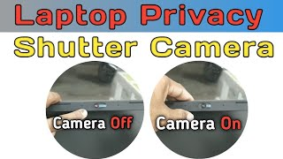 Laptop Privacy Camera తెలుగులో  ||Srlaptopcare||