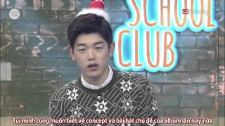 [VIETSUB] After School Club Ep191- BTS Full Live