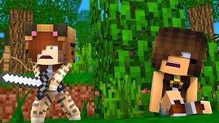 Minecraft Daycare -  GOLDY IS MISSING !? (Minecraft Roleplay)