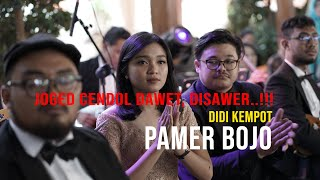PAMER BOJO DIDI KEMPOT COVER BY REMEMBER ENTERTAINMENT