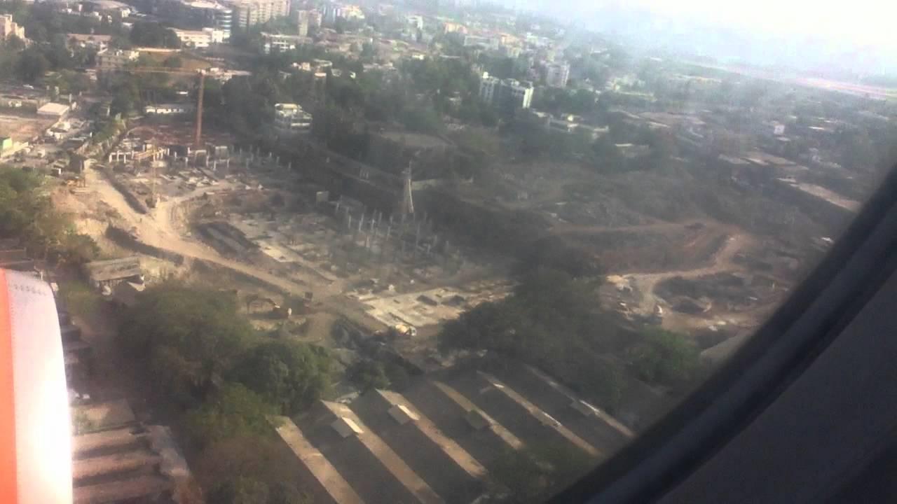 Gwalior India Airport Air India Gwalior Mumbai