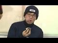 유재석, 지석진 굶게 만든 삼각김밥 폭식 《Running Man》런닝맨 EP469
