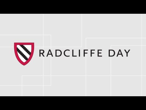 Margaret H. Marshall Ed.M. '69, 2012 Radcliffe Day Medalist || Radcliffe Institute