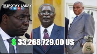 AUDIO: Haiti - Eske President Privert te manje jan lajan Petro Caribe a?
