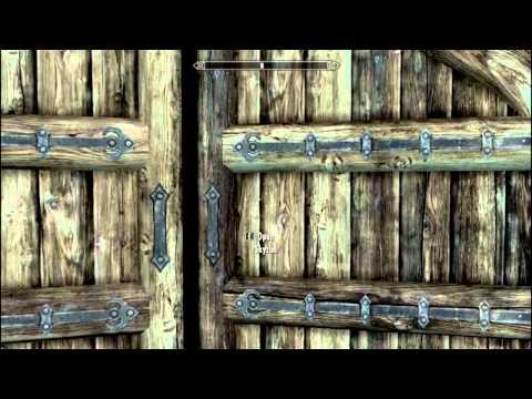 Pelataan The Elder Scrolls V Skyrim p54