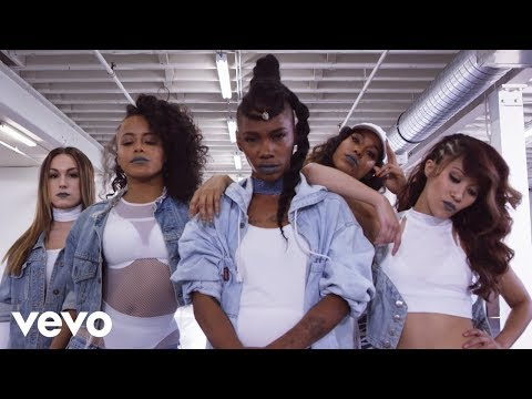 Iggy Azalea - Team (Dance Video)