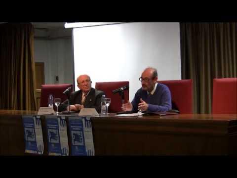 2010 Federico Velázquez de Castro González - Ciclo de conferencias del Centro UNESCO de Andalucía